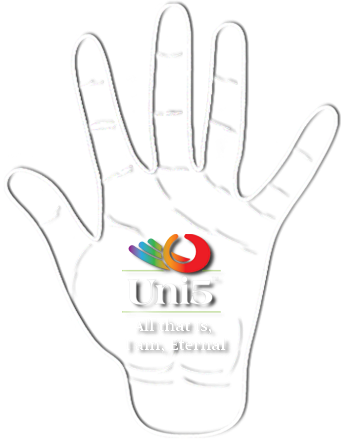 Uni5. All that is, I am, Eternal
